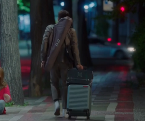 Park So Dam's carrier looks absolutely sexy in 'Record of Youth'