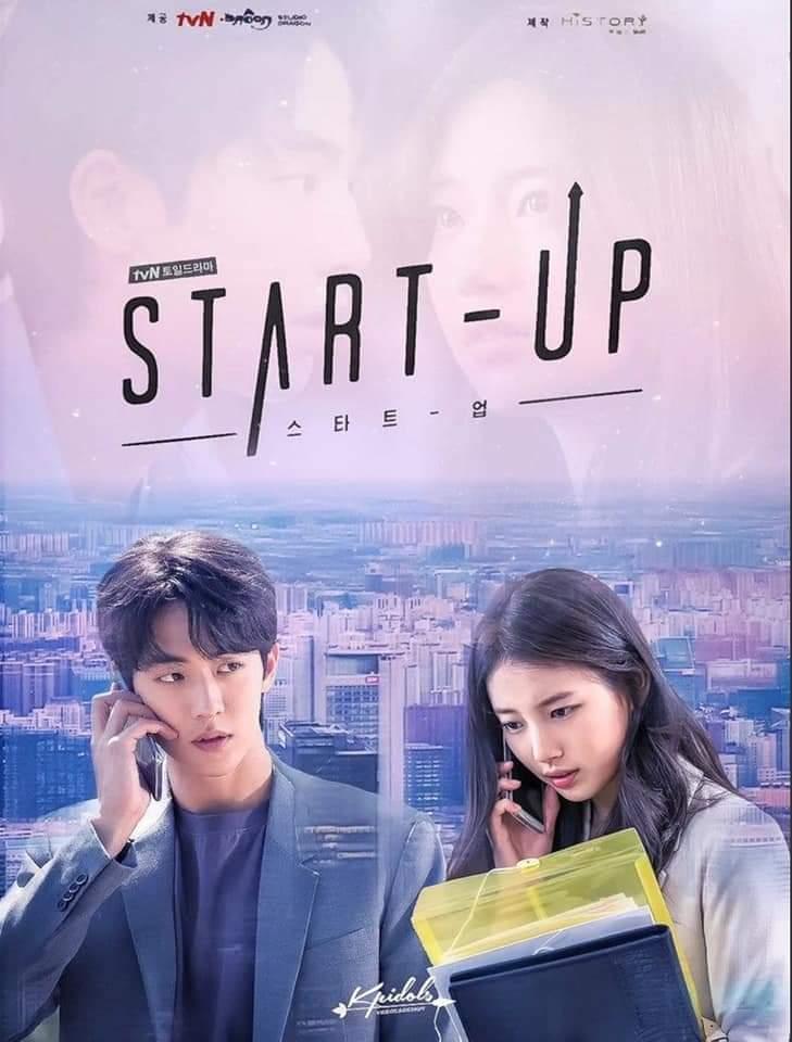 [Start-Up]