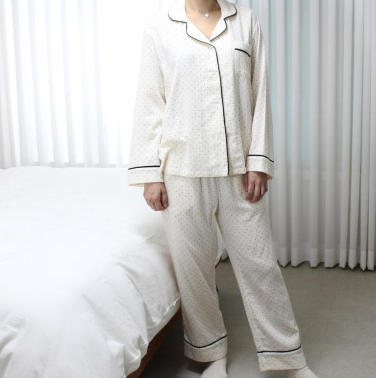 Bae Suzy pyjamas, stylish sleepwear in Start-Up (Lounge.mi)