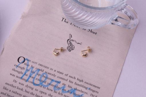 Star-Up Suzy earring is absolutely stylish (ellepaeut)