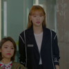Elegante Park So Dam Blazer in Record of Youth Ep8 (PART OF UNIVERSE)
