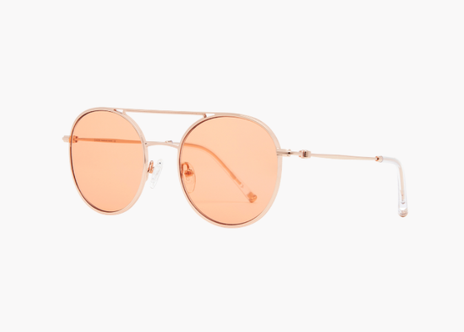 Vagabond Suzy sunglass is by brand CARIN