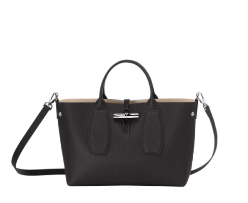 Start-Up Suzy LONGCHAMP bag is must-have for everyday (LONGCHAMP)