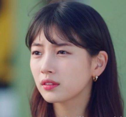 Start-Up Suzy pearl earring is luxury (MJUU)