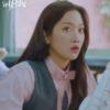 Bông tai chói lóa của True Beauty Moon Ga Young là ĐÁ HENGE