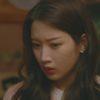 La boucle d'oreille True Beauty Moon Ga Young