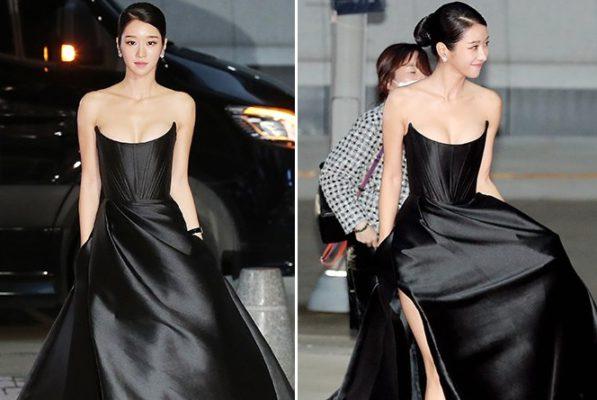 Heeft Hot Sexy Koreaanse actrice Seo Ye Ji plastische chirurgie ondergaan?