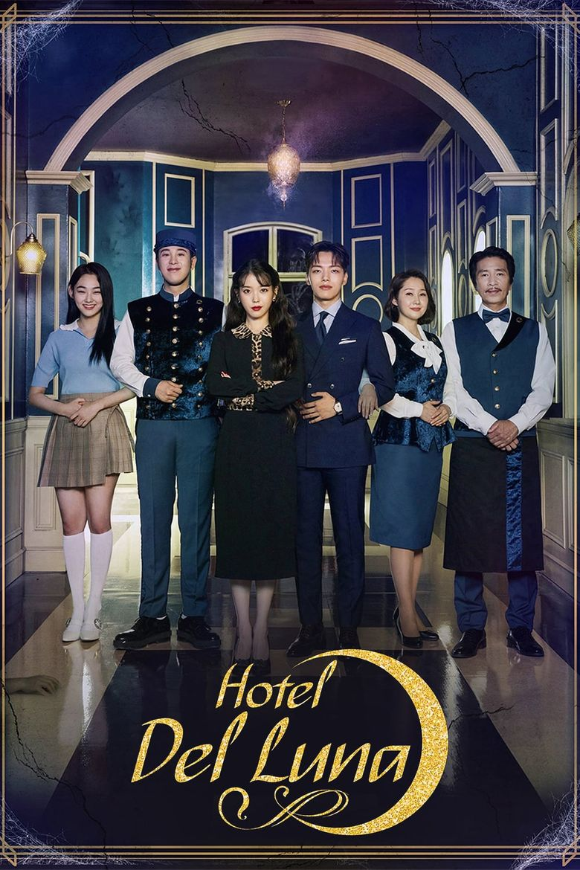 [Hotel Del Luna]