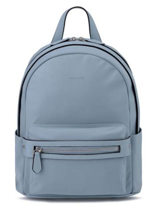 True Beauty Moon Ga Young mint backpack is absolutely cute