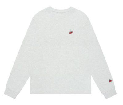 True Beauty Moon Ga Young Langarm-T-Shirt ist hübsch