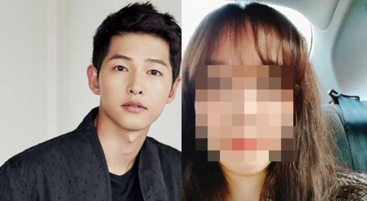 Song Joong Ki vriendin is advocaat? Het gerucht is nog steeds hot en populair.