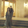 Ela nunca saberia que o sobretudo Won Jin Ah é super elegante