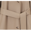 Ela nunca conheceria o casaco de cashmere Won Jin Ah absolutamente estiloso
