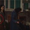 Cô ấy sẽ không bao giờ biết đến chiếc túi trong tủ quần áo của Won Jin Ah chắc chắn là Elegant