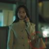 Ela nunca saberia que a bolsa Won Jin Ah definitivamente elegante
