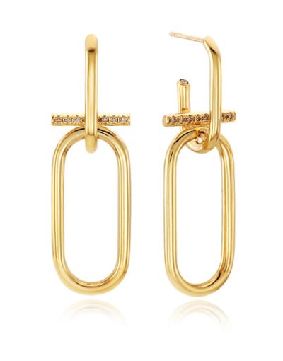 Penthouse Kim So yeon earrings absolutely elegant