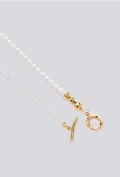 Penthouse Kim Eugene necklace is completely elegant