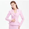 Penthouse Kim So yeon áo khoác vải tuýt thật phong cách