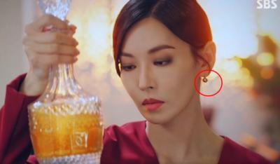 Apakah Aktris Hot Sexy Korea Seo Ye Ji Melakukan Operasi Plastik?