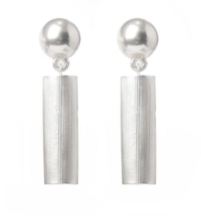 Penthouse Kim So yeon Urban earrings super classy
