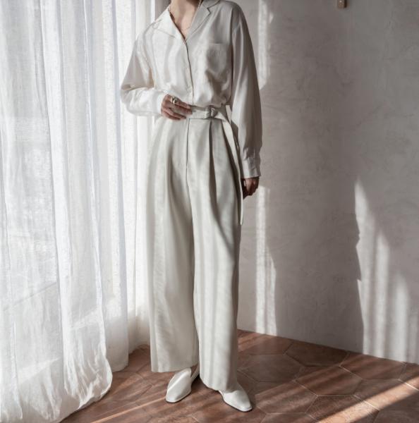Blusa de bolso SISYPHUS Park Shin Hye totalmente linda