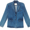 Jaqueta jeans SISYPHUS Park Shin Hye definitivamente estilosa