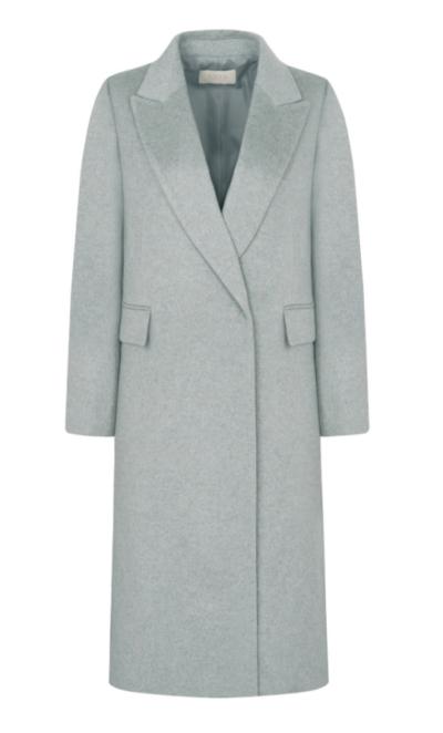 Vincenzo Jeon Yeo Bin casaco de cashmere reto definitivamente atraente