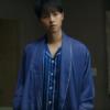 Manto de seda Vincenzo Song Joong Ki definitivamente atraente