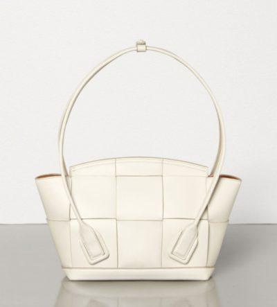 Law School Go Yoon Jung white bag is super luxury
