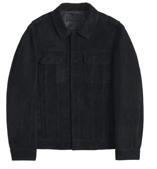 Doom At Your Service La veste noire Lee Soo Hyuk est super élégante