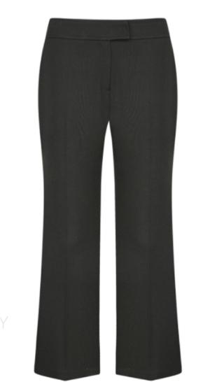 Law School Go Yoon Jung กางเกงสแล็คสีดำเซ็กซี่แน่นอน