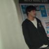Trường Luật Kim Bum diện hoody đen siêu sành điệu
