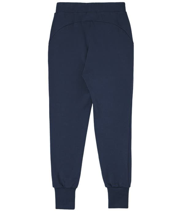 Imitation Jeong Ji So sweat pants is definitely stylish