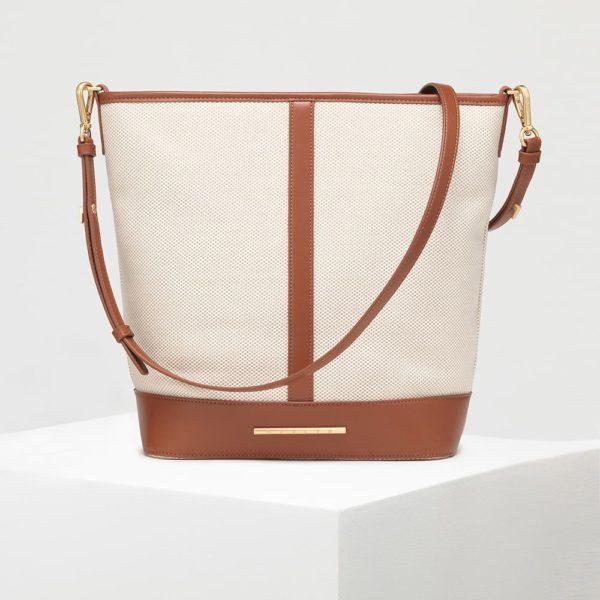 กระเป๋าผ้าแคนวาส Han So hee สุดสง่า
