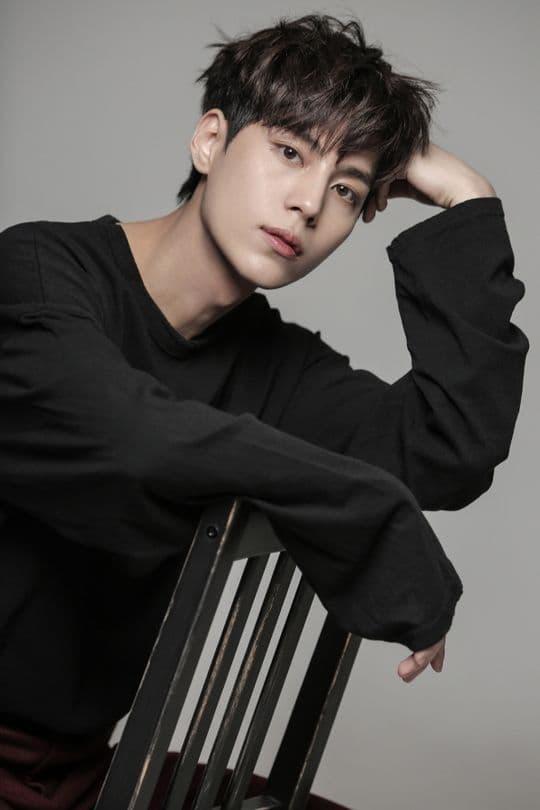 Lee Soo Woong