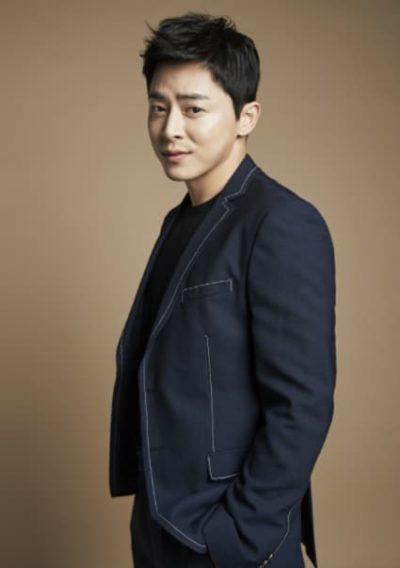 Cho Jung Seok