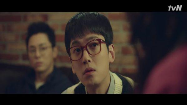 Danh sách phát của bệnh viện Cặp kính da báo Jung Kyung Ho thực sự cổ điển